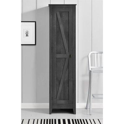 Wittenburg Storage Cabinet Finish: Gray