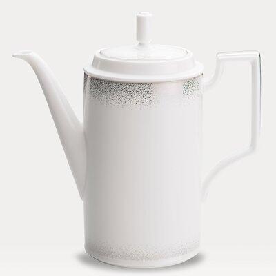 Noritake Alana Platinum 7 Cup Coffee Server