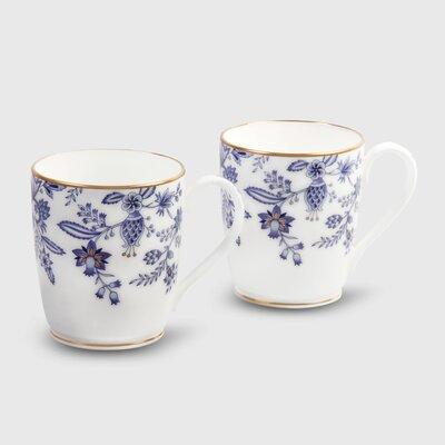 Noritake Blue Sorrentino 10 oz. Mug