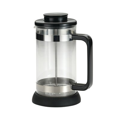 Riviera French Press Coffee Maker Size: 8 Cups