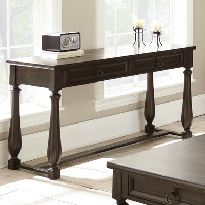 Wachusett Console Table