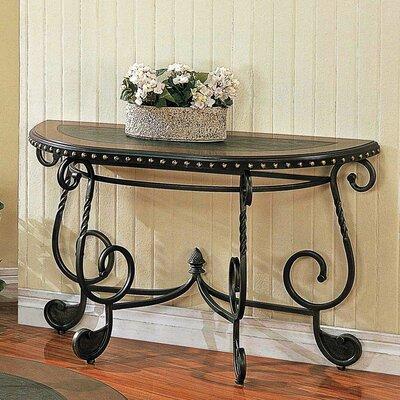 Elmira Console Table