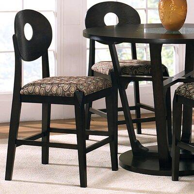 "Steve Silver Furniture Optima 24"" Bar Stool"