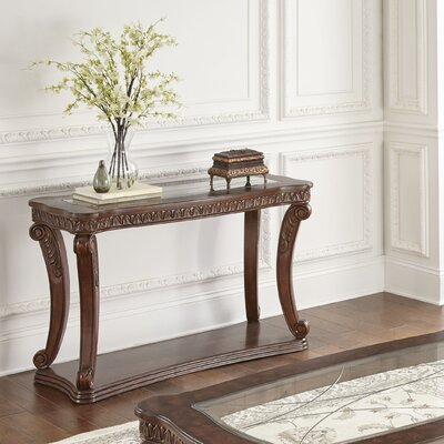 Albers Console Table