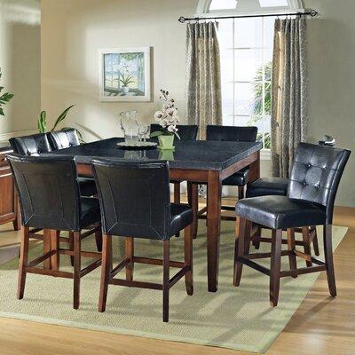 Granite Bello 9 Piece Dining Set