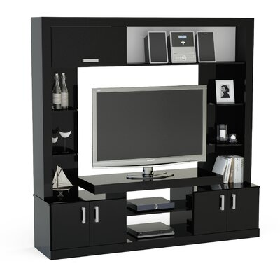 "Birlea Uno Entertainment Centre for TVs up to 47"""