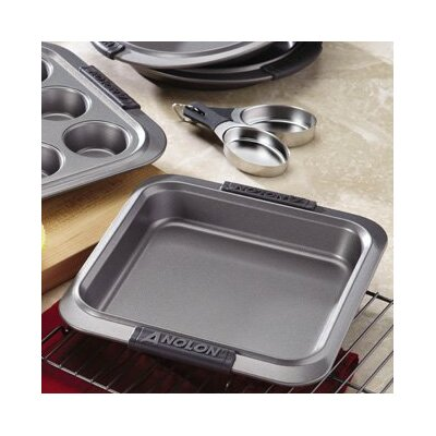 Advanced Square Cake Pan