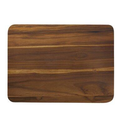 Wood Pantryware Cutting Board