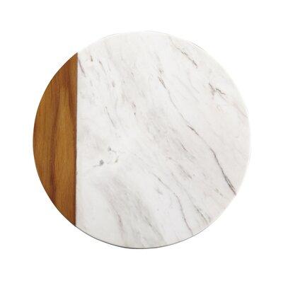 Marble/Wood Pantryware Cutting Board