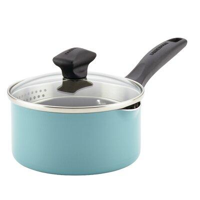 1-qt. Saucepan with Lid