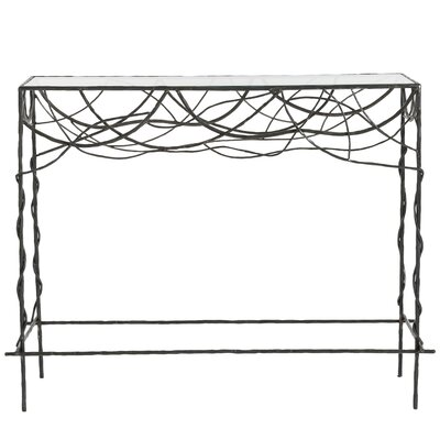 Garrix Console Table