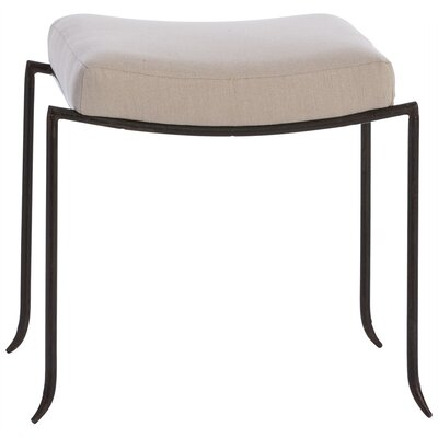 Barry Dixon for Arteriors Bench Size: Small