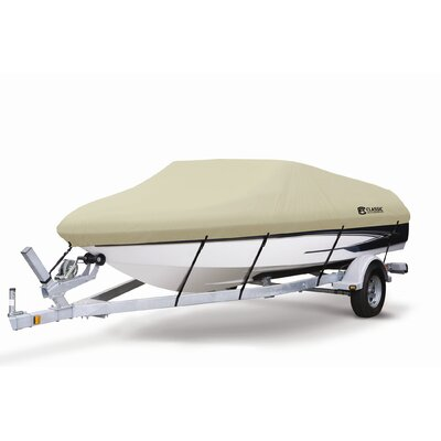 Classic Accessories DryGuard Watercraft Cover