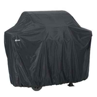 """Sodo Patio BBQ Grill Cover - Fits up to 23"""" Color: Black"""