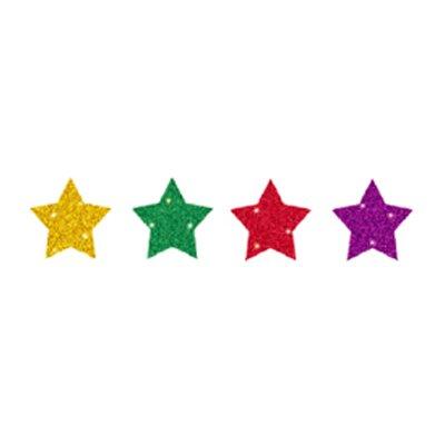 Frank Schaffer Publications/Carson Dellosa Publications Dazzle Seals Stars Sticker