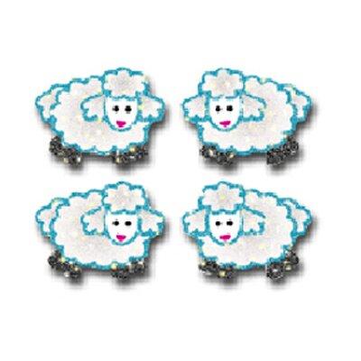 Frank Schaffer Publications/Carson Dellosa Publications Dazzle Lambs Sticker