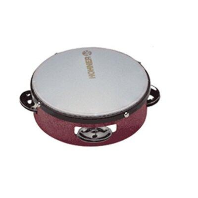 Hohner Inc 6 Tambourine