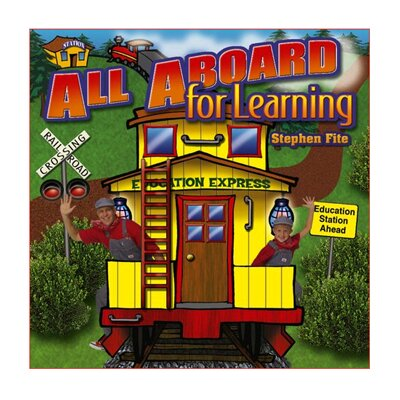 Melody House All Aboard for CD