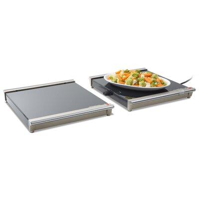 Steba Double Warming Plate