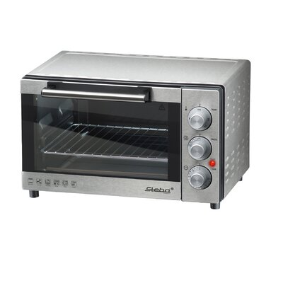 Steba 19L Grill and Bake Convection Oven