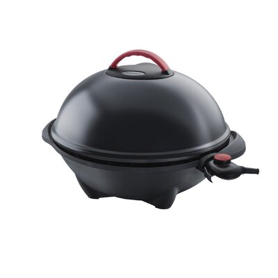 Steba 43cm Electric Barbecue