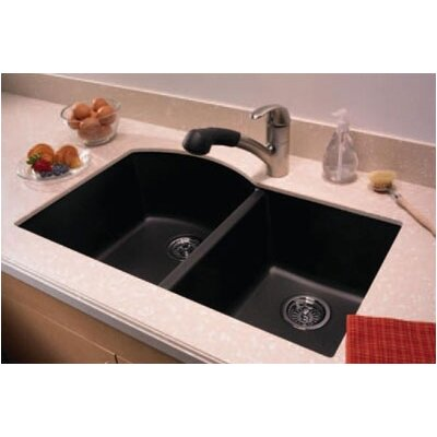 swanstone kitchen sink reviews swanstone swanstone classics 32 quot x 21 quot undermount 5957