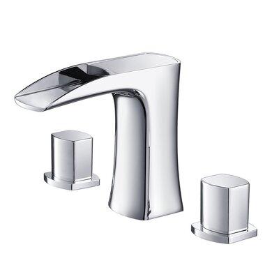 Fresca Bathroom Sink Faucet Finish: Chrome