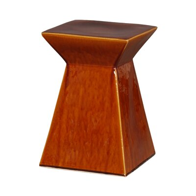 Upright Stool/Table