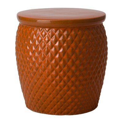 Kulik Pineapple Garden Stool