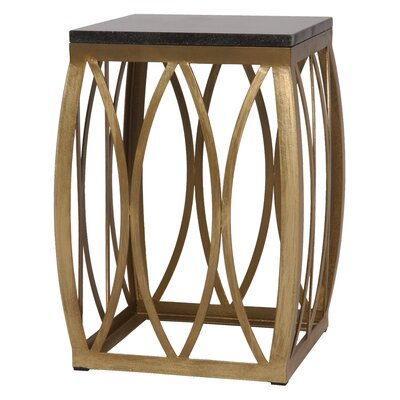 Gabriele Accent Stool