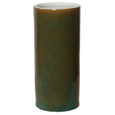 Kulikowski Umbrella Stand Color: Amazon Green