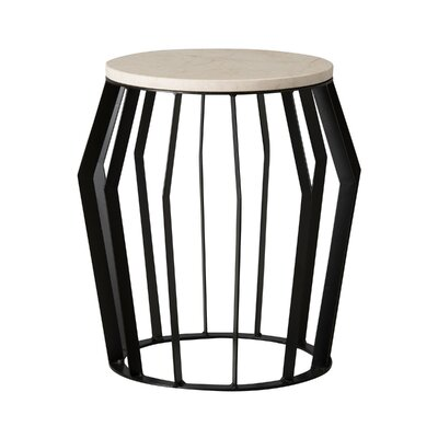 Ducote Accent Stool