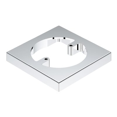Allure F-Digital Decorative Trim Plate for Digital Controller