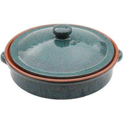 Cookware Essentials Non-Stick 25cm Round Terracotta Dish