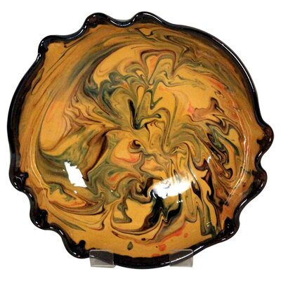 Cookware Essentials Fluted Splashy Bowl in Yellow