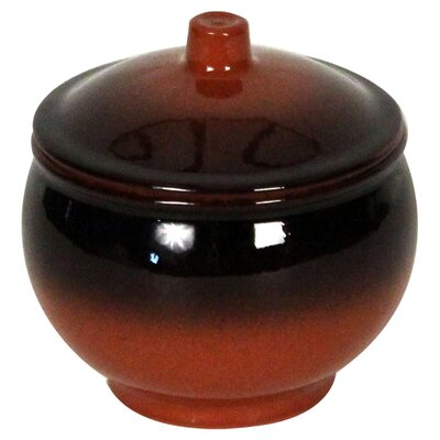Cookware Essentials 10cm Natural Terracotta Soup Pot