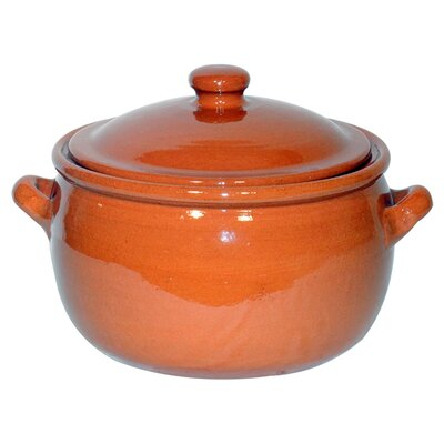 Cookware Essentials 3L Soup Pot with Lid