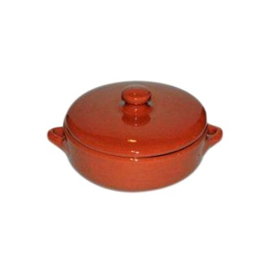 Cookware Essentials 0.35L Soup Pot with Lid