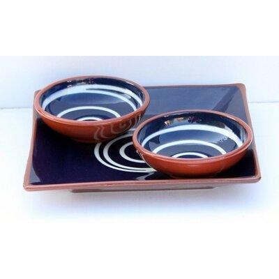 Cookware Essentials Manoli 3-Piece Serving Set