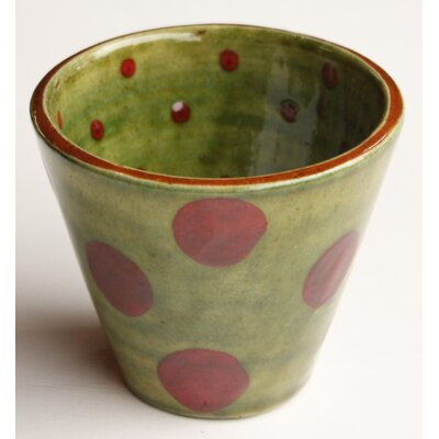Cookware Essentials Spots Conical Pot