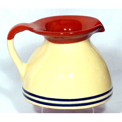 Cookware Essentials Terracotta Pitcher