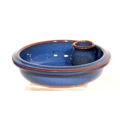 Cookware Essentials Terracotta Olive Dish in Blue