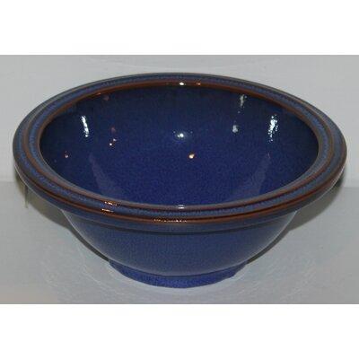 Cookware Essentials Terracotta Bowl