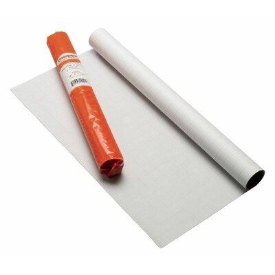 "1000H Series Unprinted Vellum Roll Size: 2.5"" H x 2"" W x 24"" D"