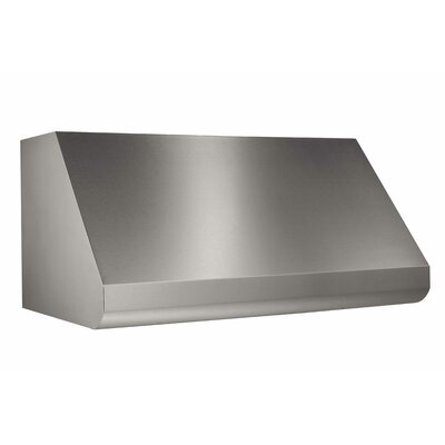 "30"" External Blower 1500 CFM Ducted Under Cabinet Range Hood"
