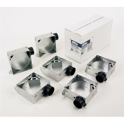Range Hood Housing Installation Kit