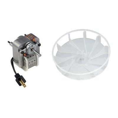 Range Hood 70 CFM Motor Fan