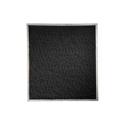 "Evolution Range Hood QP Series Non-Duct Charcoal Filters Size: 2"" H x 2"" W x 1"" D"