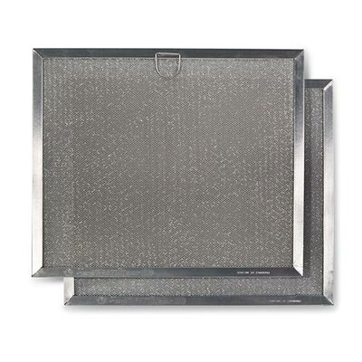 Range Hood Aluminum Replacement Grease Filter