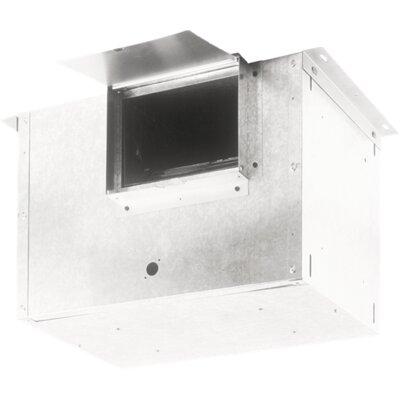 Range Hood Blower CFM: 1100